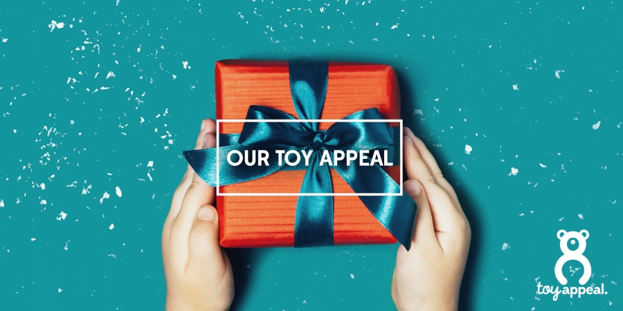 Southside Wandsworth Toy Appeal