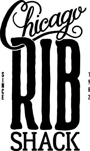 Chicago Rib Shack logo