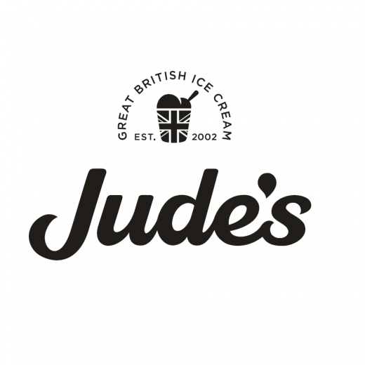 Jude's Ice Cream logo
