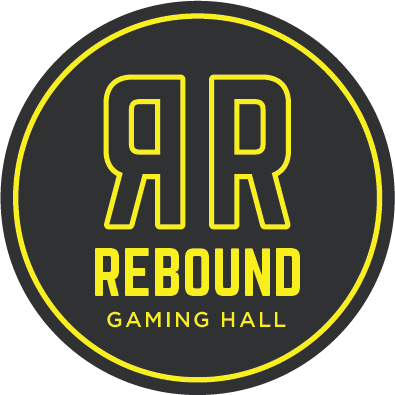 Rebound logo