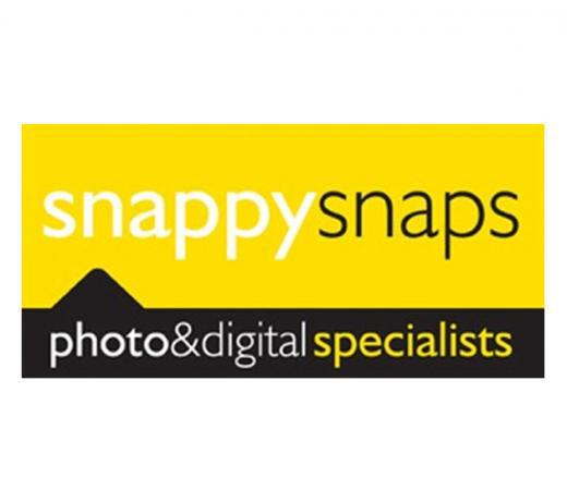 Snappy Snaps logo