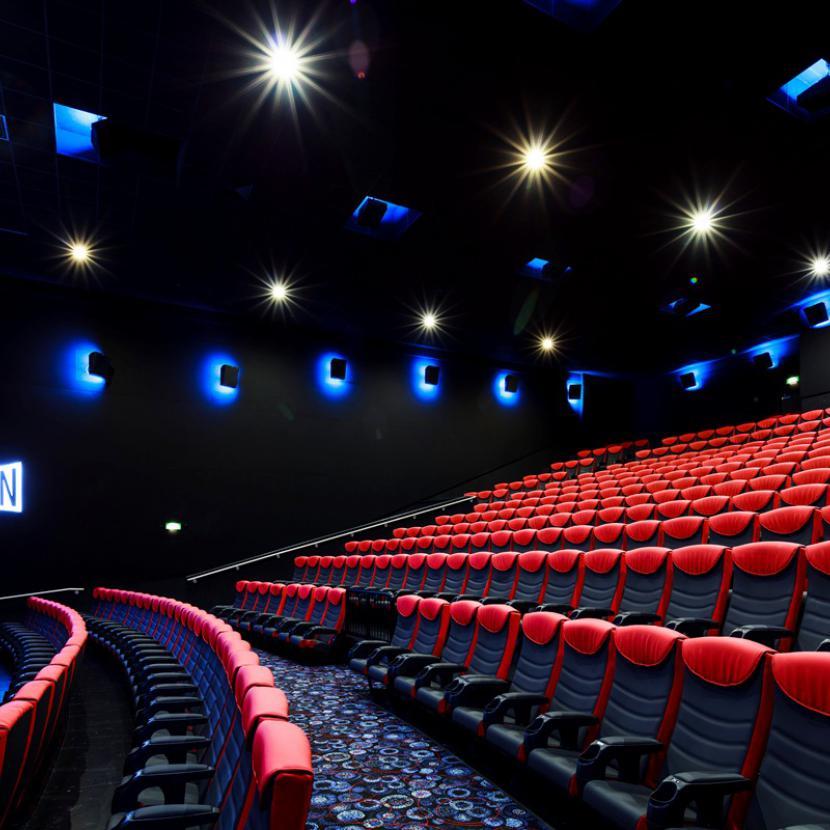 Cineworld | Southside Wandsworth