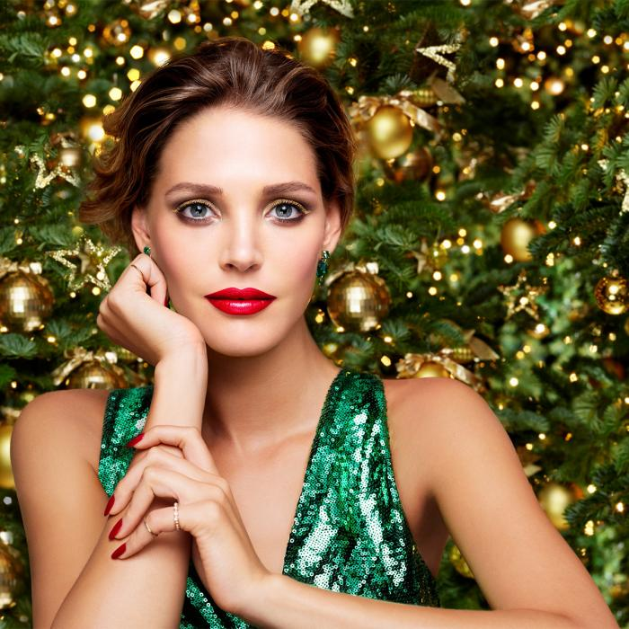 The Kiko Milano Holiday Gems Collection