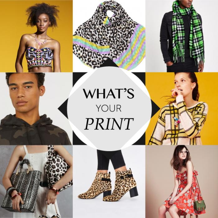 Whats your print?