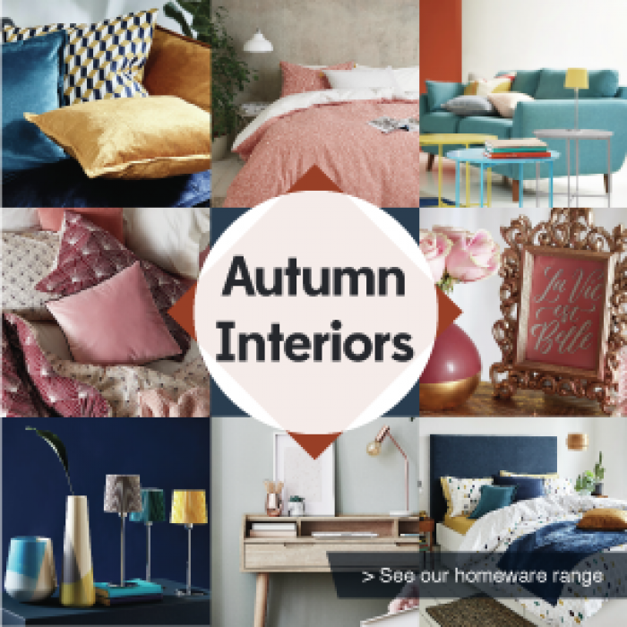 Autumn Interiors