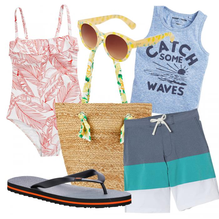Get beach ready with the help of Southside Wandsworth