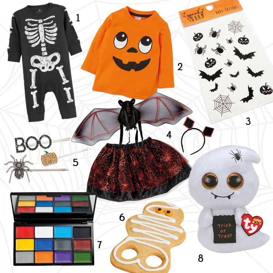 Halloween shopping inspiration at Southside