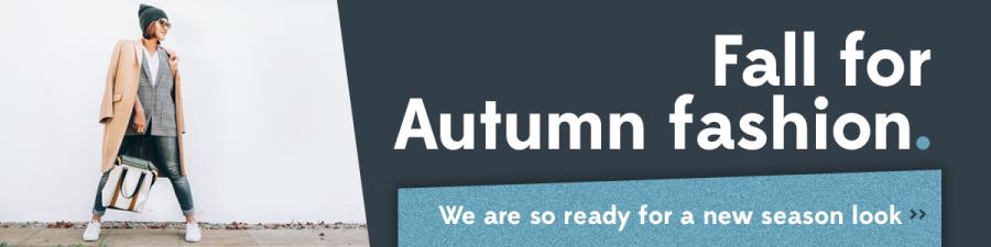 Autumn fashion Wandsworth
