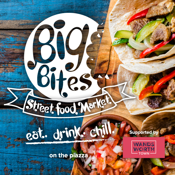 Big Bites Street Food Market