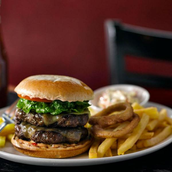 Head to Frankie and Benny's in Southside Wandsworth London