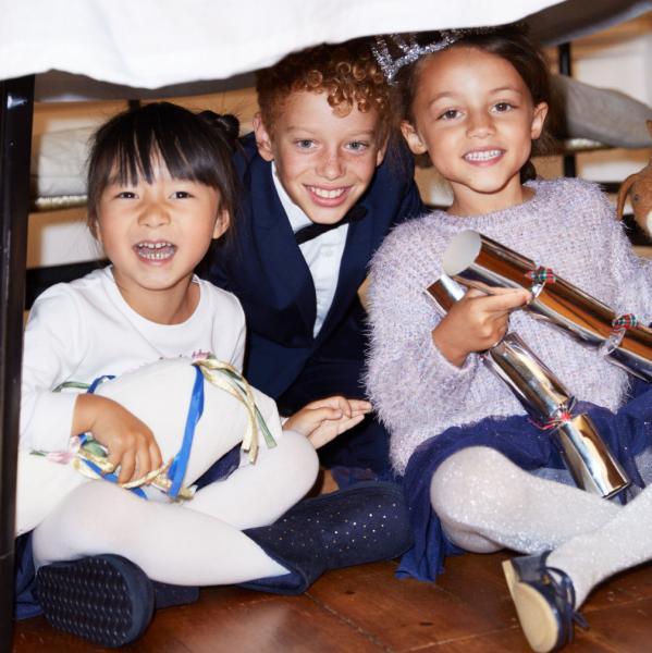 Kids partywear H&M