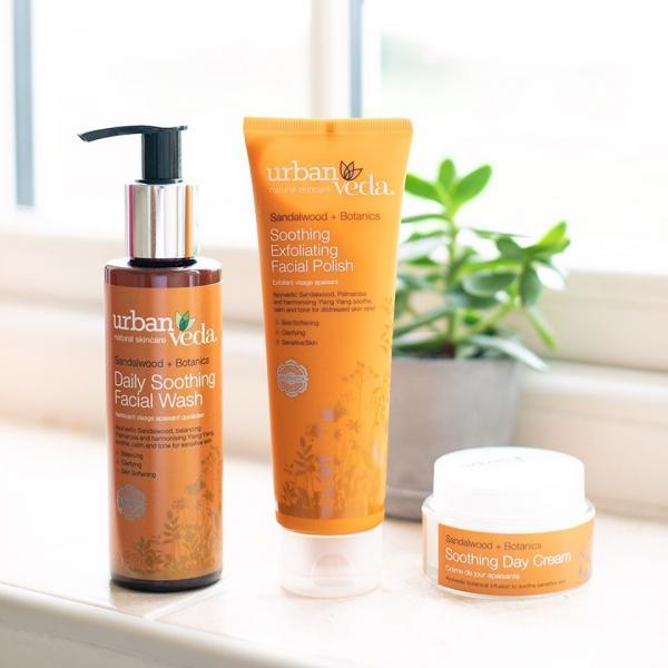 Skincare at Holland & Barrett