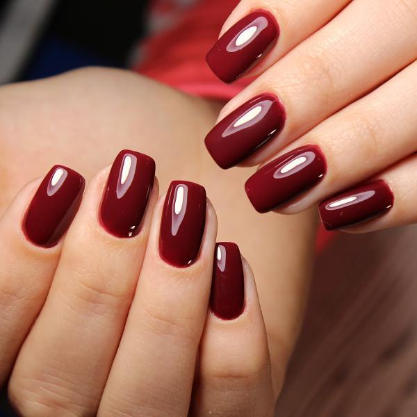 Nails at Smart Look salon