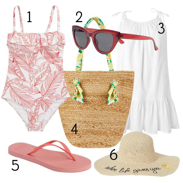 Get beach ready with the help of Southside Wandsworth London