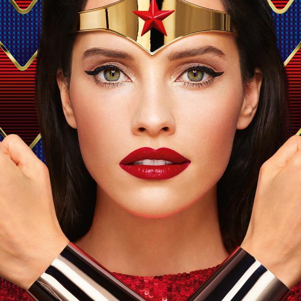 New Kiko Milano Wonder Woman Collection